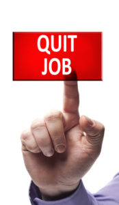 Job: Career Tips Before Quitting
