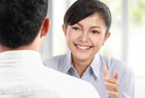 Job Interviews: Don't Just Tell - Sell!