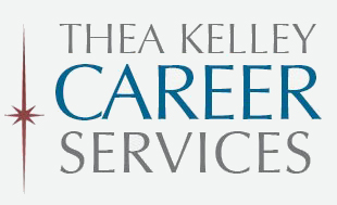 Thea Kelley Career Services